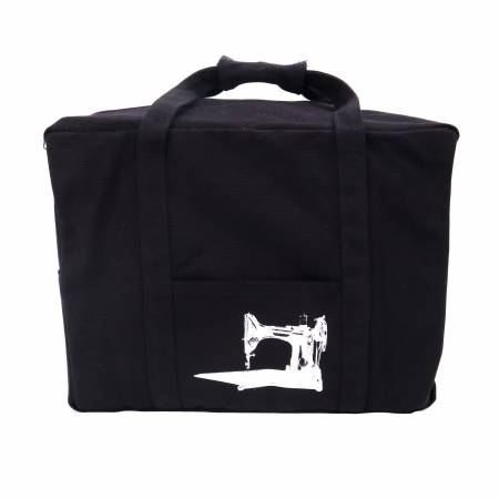 Tote Bag for Featherweight Case - Black