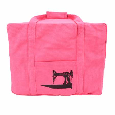 Tote Bag for Featherweight Case - Pink