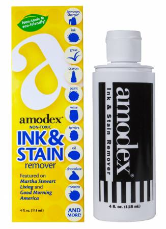 Amodex Ink & Stain Remover 4oz