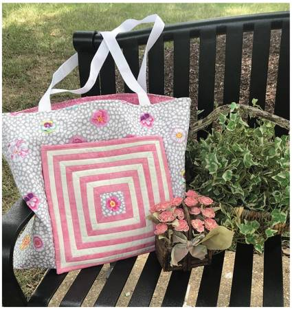 Ring Around The Rosies Tote
