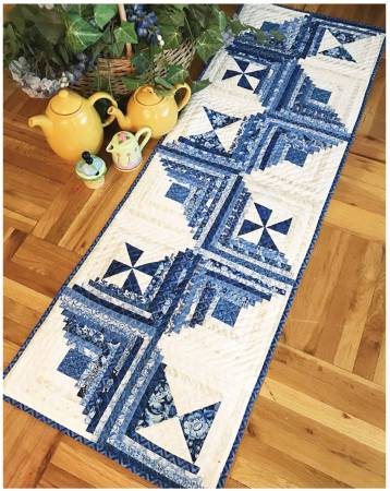 Rick Rack Table Runner
