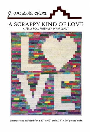 A Scrappy Kind Of Love
