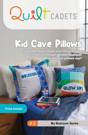Kid Cave Pillows