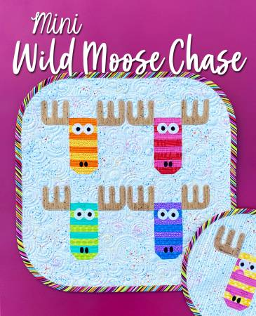 Mini Wild Moose Chase