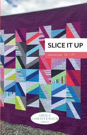 Slice it Up Quilt