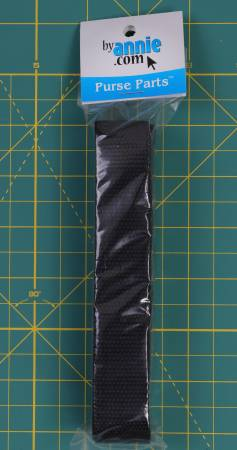 Strapping- 1in x 3 yd-black