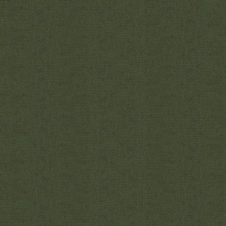 Evergreen Hand-dyed Solid