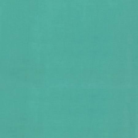 Aqua Hand-dyed Solid