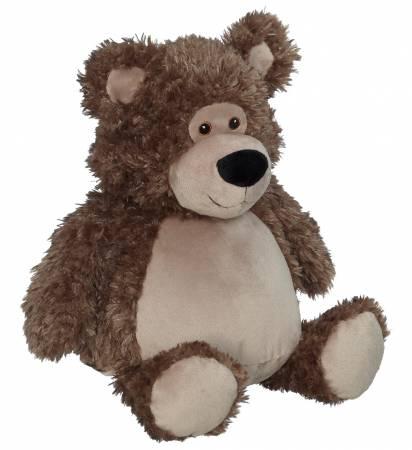 Bobby Bear Buddy Brown