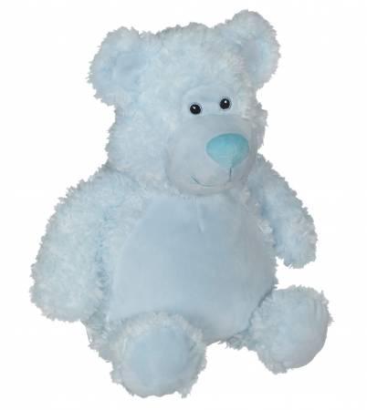 Bobby Bear Buddy Blue