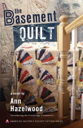 The Basement Quilt