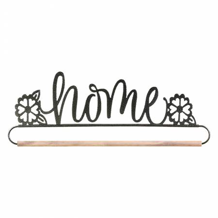 12in Home Holder with Dowel