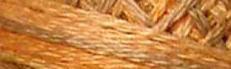 Valdani 3 Strand Ball Floss 30yd Faded Marigold