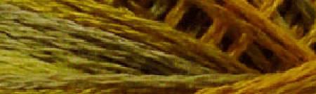 Valdani 3 Strand Ball Floss 30yd Harvest