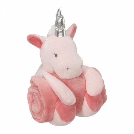 Unicorn Blankey Hugger