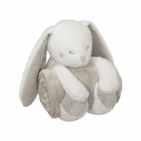 Bunny Blankey Hugger