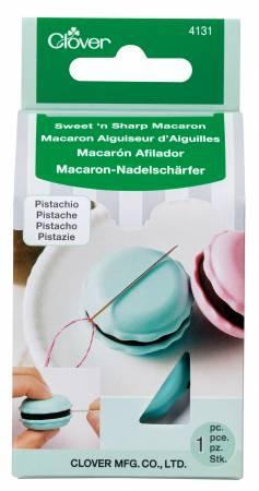 Sweet 'n Sharp Macaron Pistachio