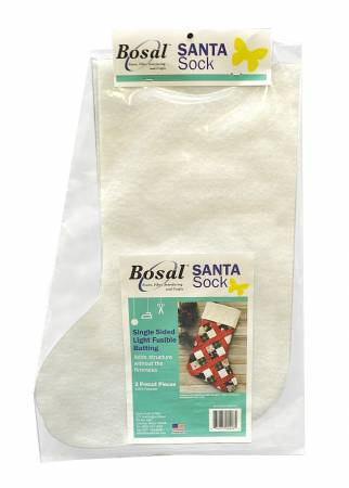 Santa Sock
