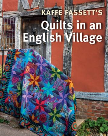 Quilts in an English Village
