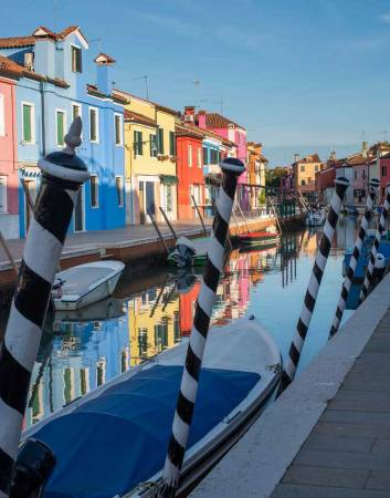 Kaffe Fassett Quilts In Burano