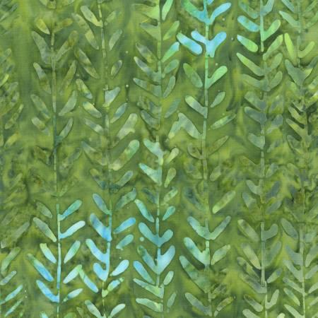Seaglass Willow Batik