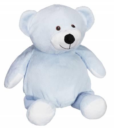 Mister Buddy Bear Blue