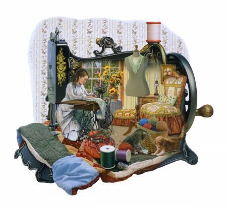 Sewing Memories 1000pc