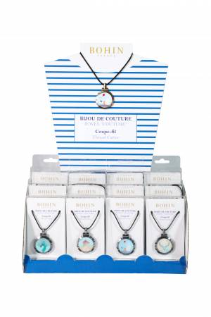 Threader Pendant The Sweet Escape Display 12pc
