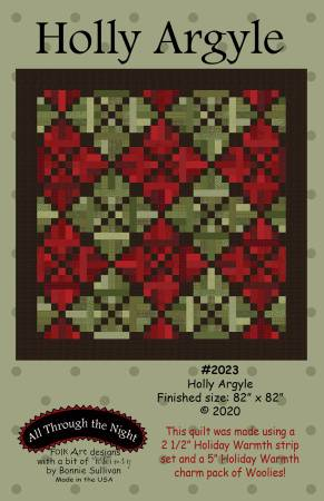 Holly Argyle
