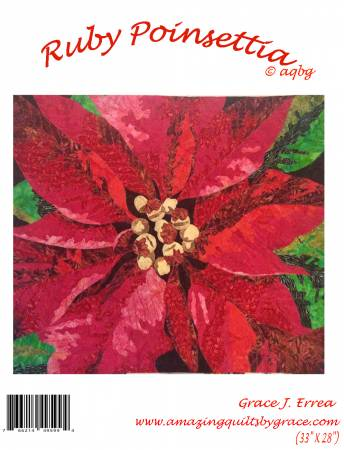 Ruby Poinsettia