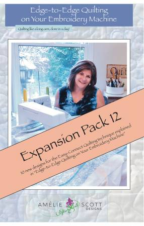 Edge-to-Edge Expansion Pack 12