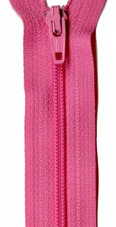 22in Zipper 6 per pack Rosy Cheeks