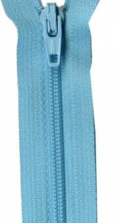 22in Zipper 6 per pack Aquatenniel