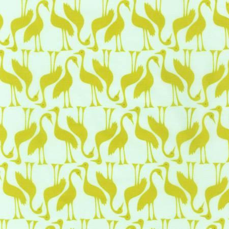 Birds Wasabi