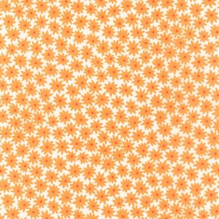 Flowers Goldfish