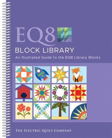 EQ8 Block Library