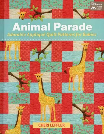 Animal Parade - Softcover