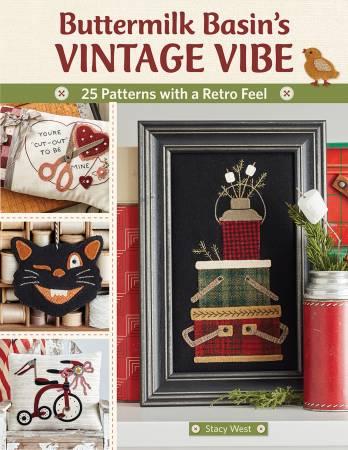 Buttermilk Basin's Vintage Vibe