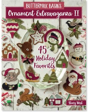 Buttermilk Basin Ornament Extravaganza II