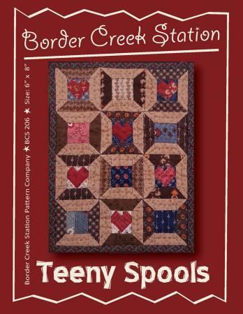 Teeny Spools