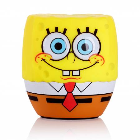 Nickelodeon SB-Happy Bitty Boomers Bluetooth Speaker