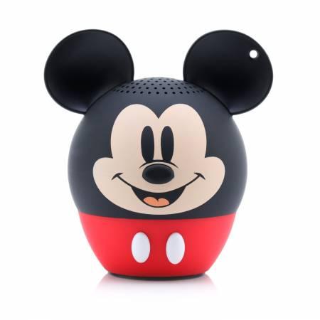 Disney-Mickey Bitty Boomers Bluetooth Speaker