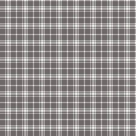 Into The Woods Plaid Gray