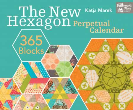New Hexagon Perpetual Calendar