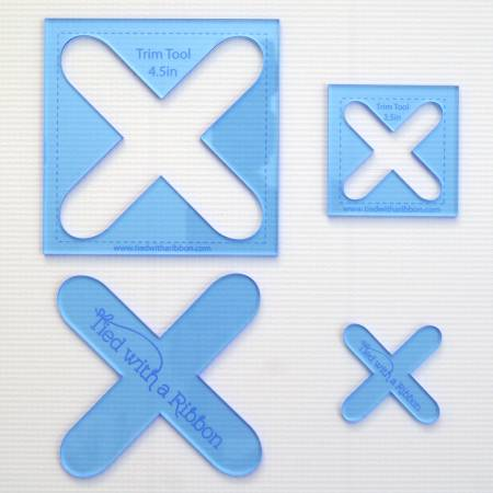 Cross Stitch Applique Templates