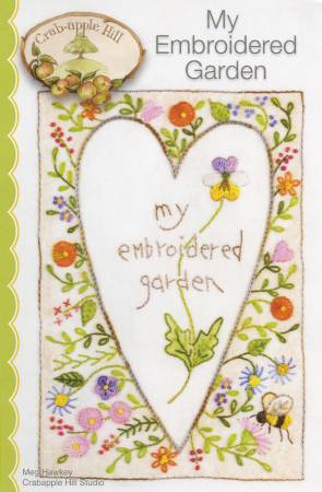 My Embroidered Garden