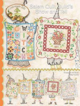 Salem Quilt GuildS Show And Tell