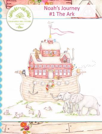 Noah's Journey #1 The Ark