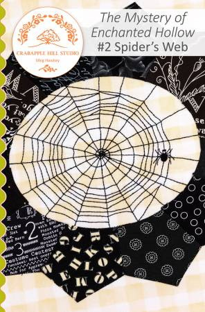 The Mystery of Enchanted Hollow 2 Spider's Web