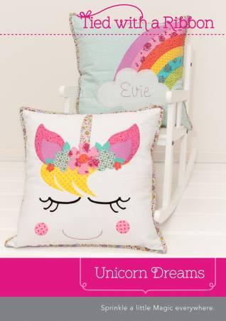 Unicorn Dreams Cushion
